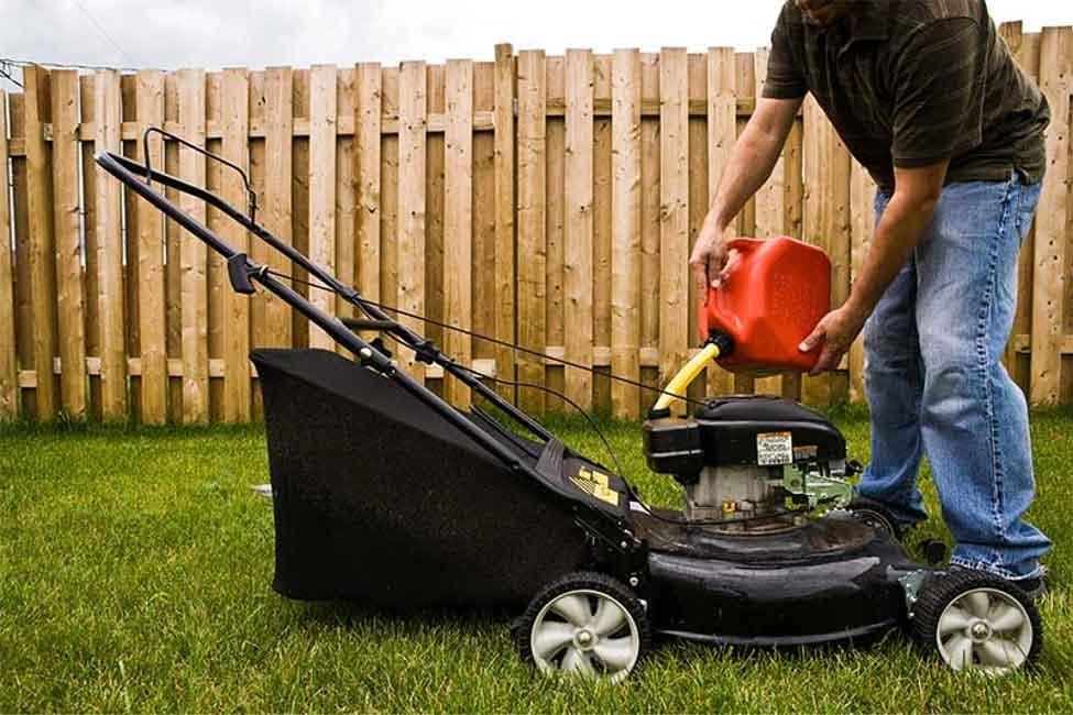 Lawn Mower Repair Shop Near Me – Jacksonville, FL
