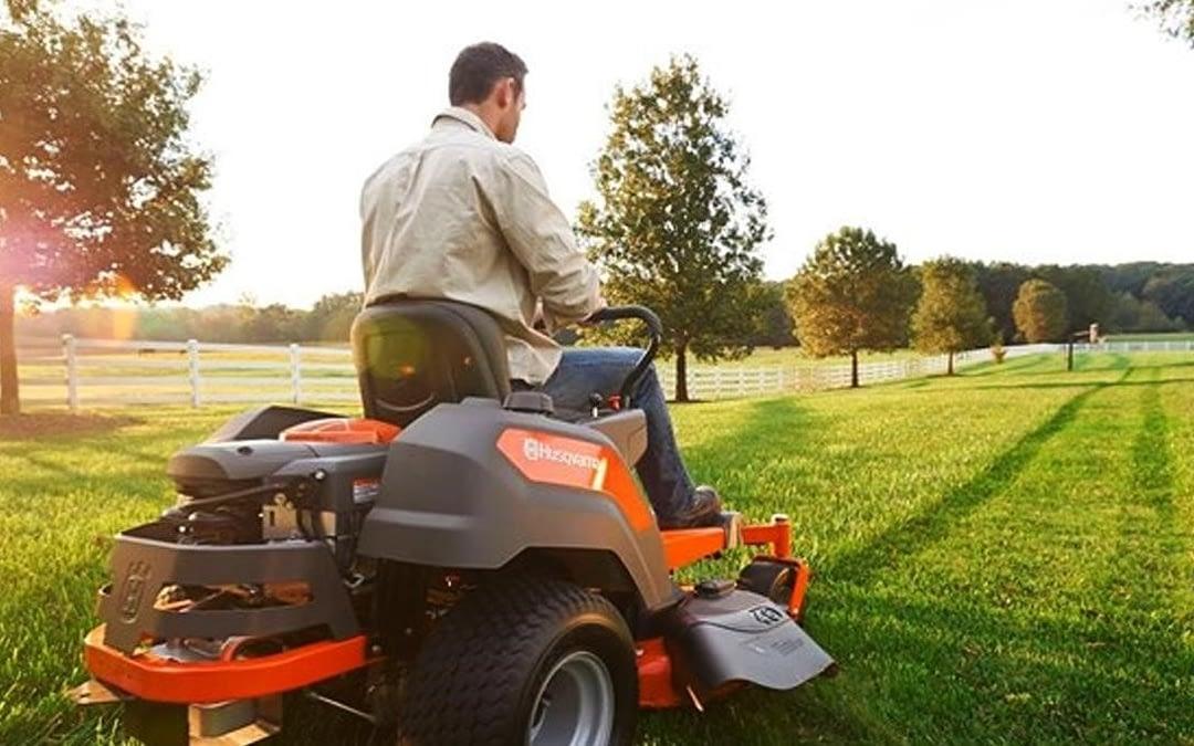 The Top Brands we Carry in Outdoor Power Equipment