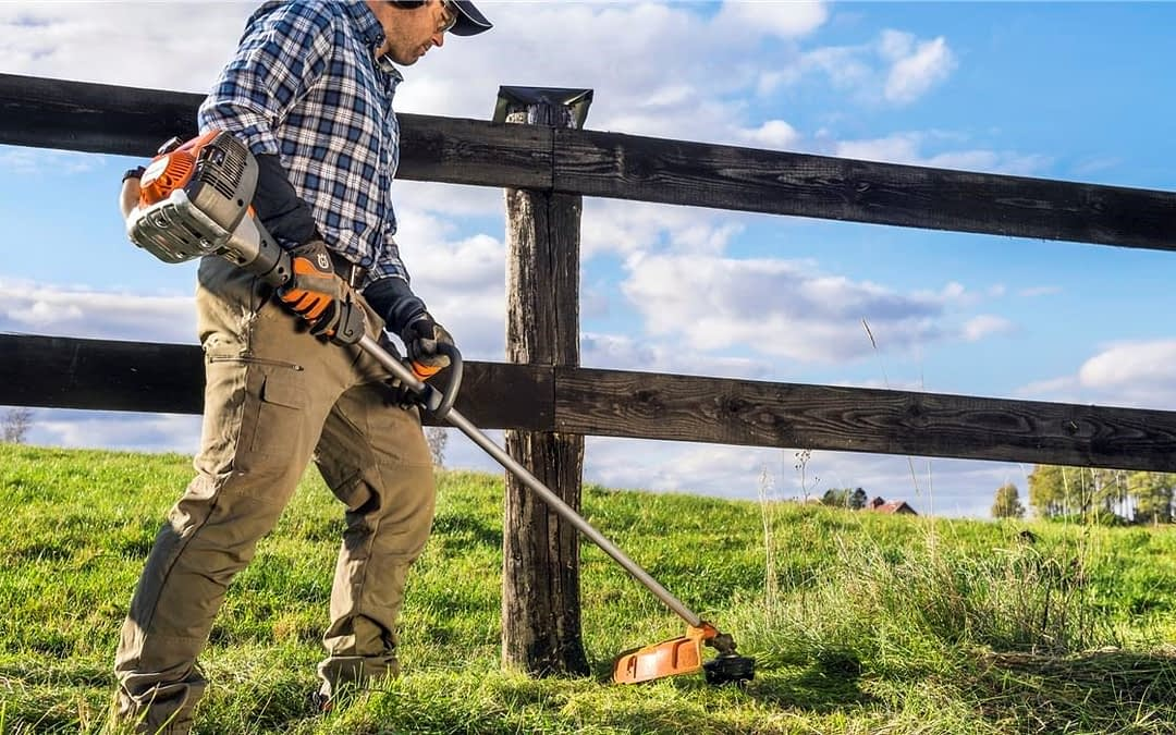 How to Choose a Lawn Trimmer